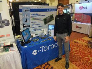 Toradex @ RTECC 2012 in Seattle