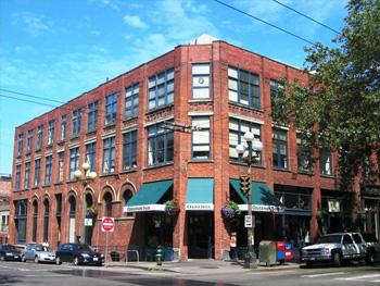 Toradex Inc. Seattle, USA