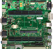 Colibri Arm Evaluation Board V3 Top Hue 900x838