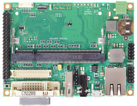 Iris Carrier Board V2.0A