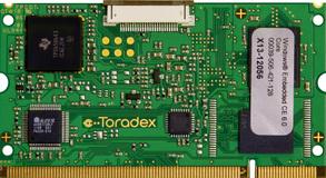Nvidia Tegra 2 Computer On Module