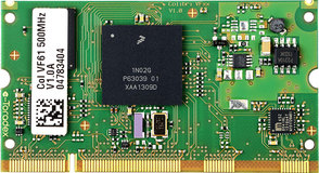 Freescale Vybrid Vf6xx Computer On Module