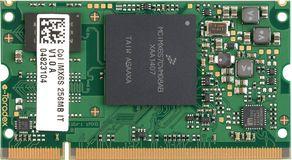 NXP/Freescale i.MX 6S Computer on Module - Colibri iMX6S- Front