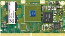 NXP/Freescale i.MX 6 Computer on Module - Apalis iMX6D