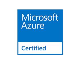 Microsoft Azure Certified