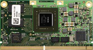 NVIDIA Tegra K1 Computer on Module - Apalis TK1