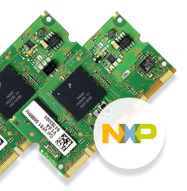NXP Vybrid - Computer on Modules