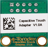 Capacitive Touch Adapter Back