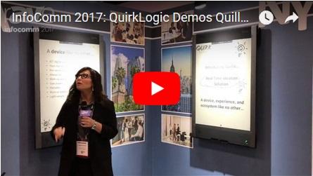 QuirkLogic Demo