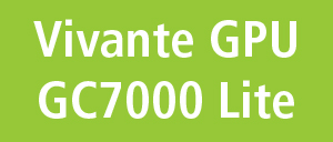 GPU Vivante GC7000