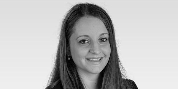 Caroline Oberson Chief Finance Officer