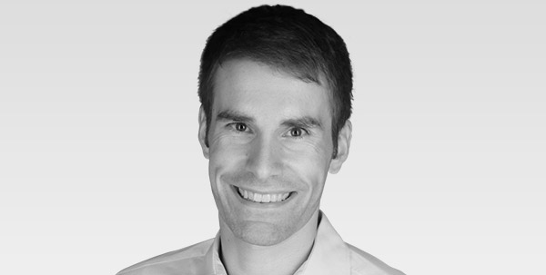 Roman Schnarwiler Chief Process Officer