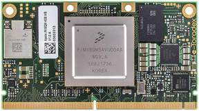 NXP i.MX 8QuadMax Computer on Module - Apalis iMX8