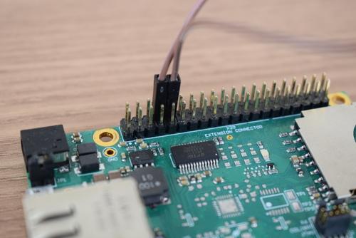 Aster UART Wiring