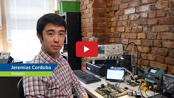 Toradex Update May 2018 - Product updates, Upcoming webinar, Partner videos