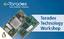 Toradex Technology Workshop