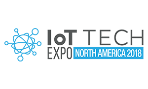 IoT Tech Expo North America