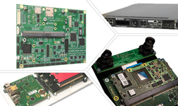 Apalis Partner Carrier Boards