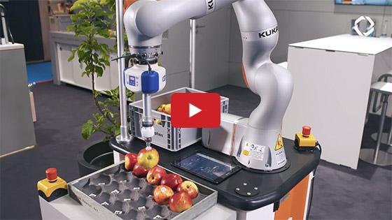 Roboception Demo