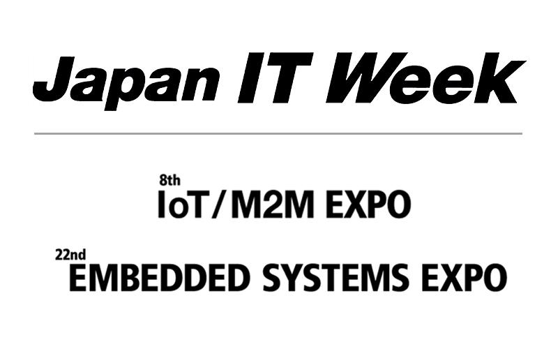 Japan IoT Week