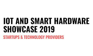 IoT and Smart Hardware Showcase 2019