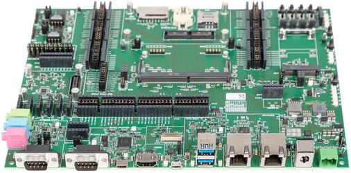 Verdin Development Board with HDMI Adapter