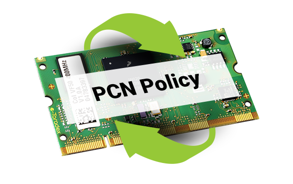 PCN Policy