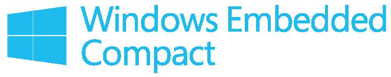 Windows Embedded Compact 7 / 2013