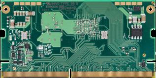 NXP® i.MX 8M Plus Computer on Module Verdin iMX8M Plus