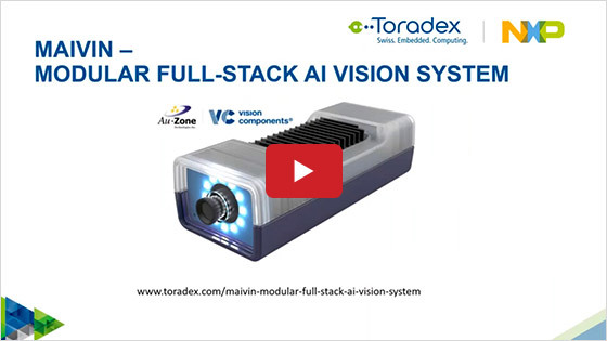 Development and Maintenance of your Embedded Linux Vision System – Simplified!
