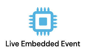 Live Embedded Event 2021