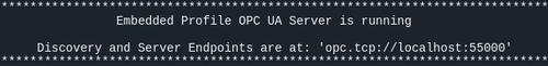 Server Running