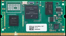 Colibri iMX6ULL 1GB IT